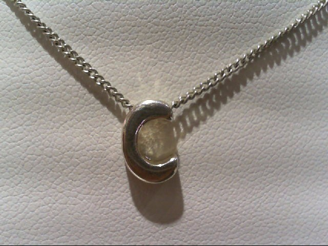 Silver Pendant 925 Silver 2.5g