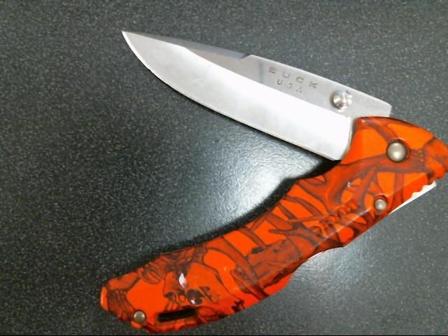 BUCK KNIVES Pocket Knife 285