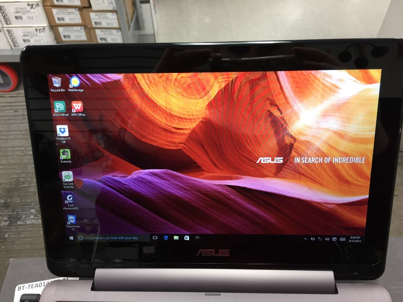 ASUS Laptop/Netbook VivoBook Flip TP201S
