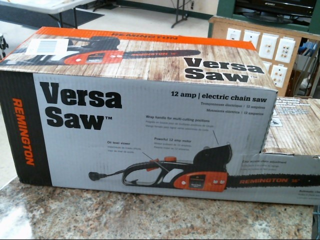 REMINGTON FIREARMS & AMMUNITION Chainsaw VERSA SAW RM1645
