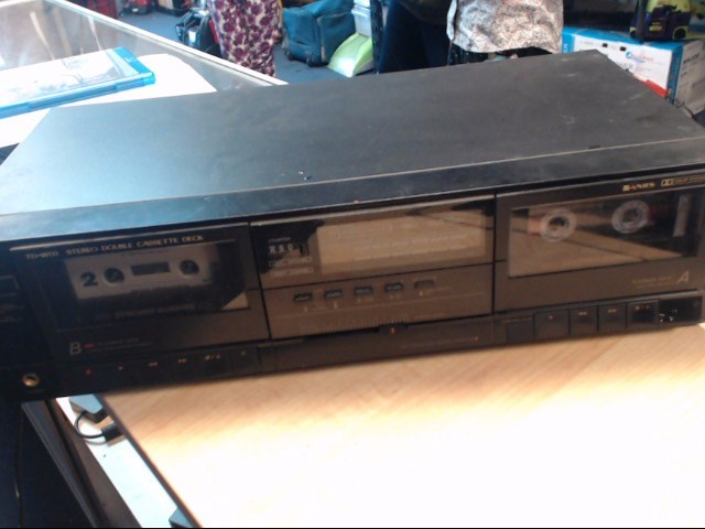 JVC Home Audio Parts & Accessory TD-W111
