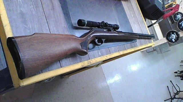 MARLIN FIREARMS Rifle 60