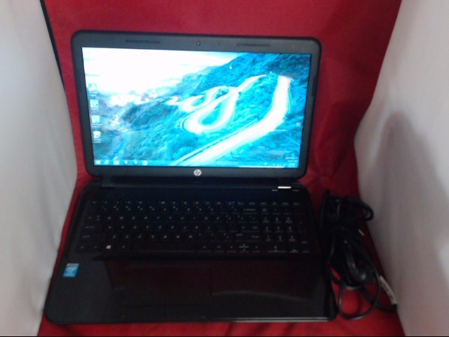 HEWLETT PACKARD Laptop 15-D035DX