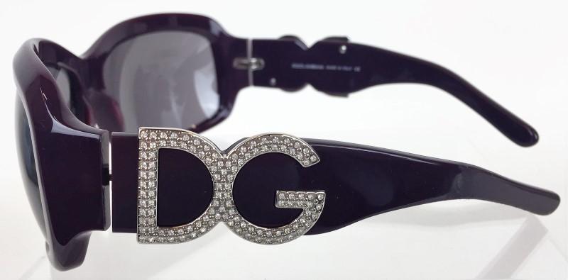 DOLCE & GABBANA DG4028-B SUNGLASSES