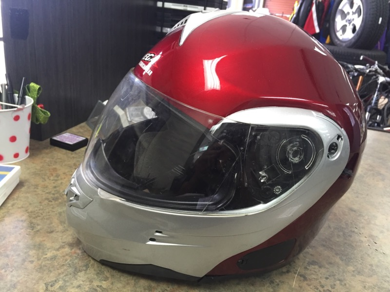 VEGA Motorcycle Helmet SUMMIT 3.1