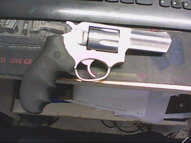 RUGER Revolver SP101 05764