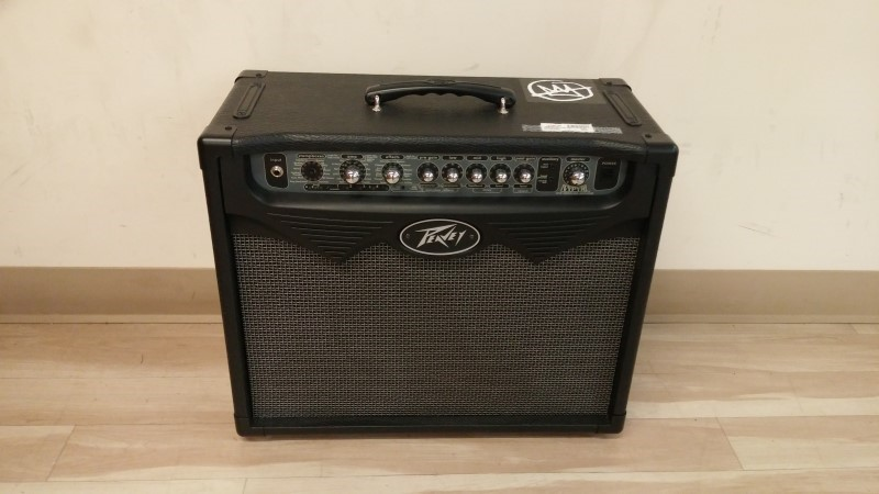 PEAVEY Electric Guitar Amp VYPYR 30