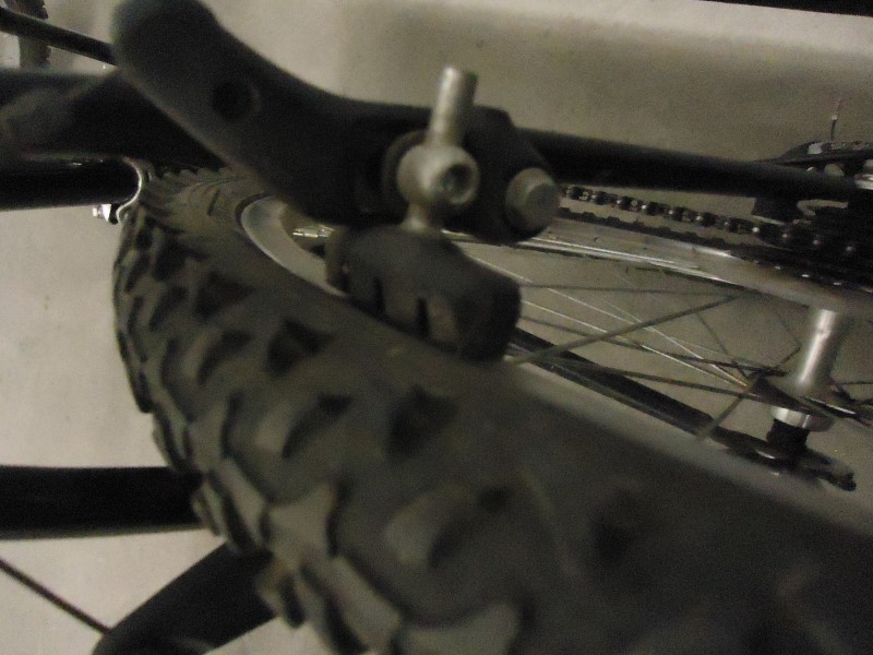 SCHWINN Mountain Bicycle MIRADA SPORT