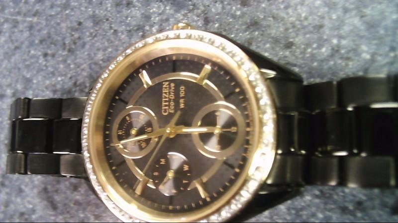 CITIZEN Gent's Wristwatch WR10BAR