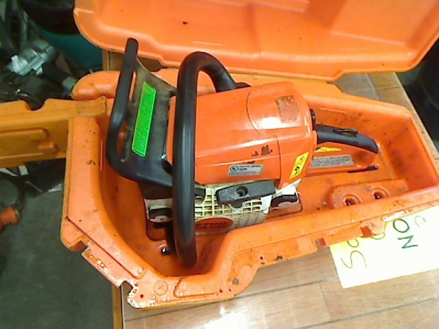STIHL Chainsaw CHAINSAW MS 250