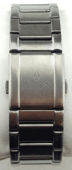 NIXON THE CANNON GENT'S WRISTWATCH