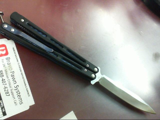 BENCHMADE Pocket Knife D2