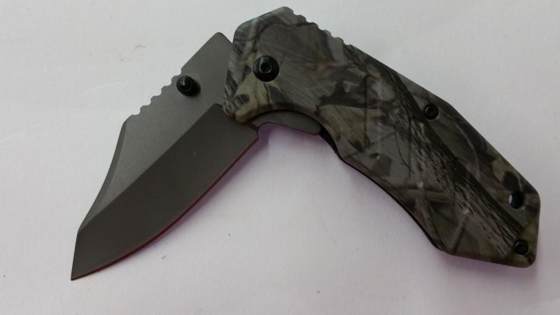 Hand Tool FOLDING POCKET KNIFE.