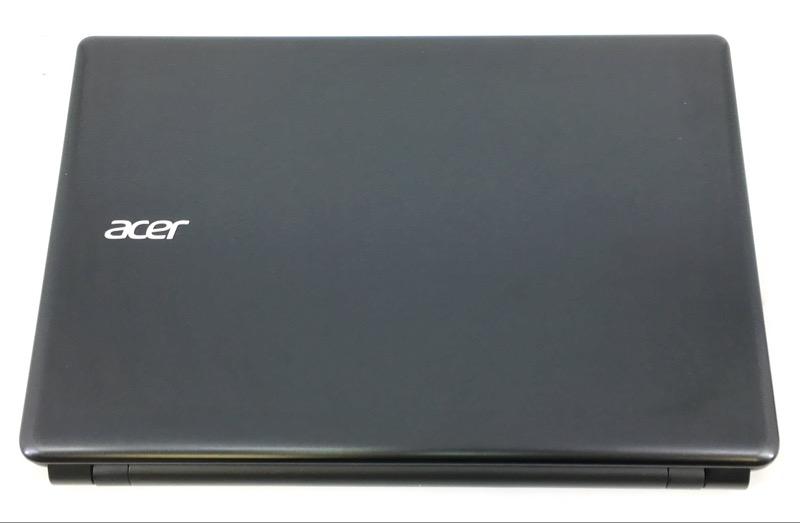 ACER ASPIRE E1 V5WE2 WIN 8.1, 750GB HD, 4GB RAM, PENTIUM 3556U