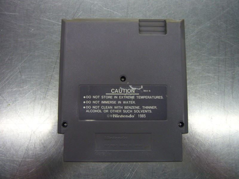 NINTENDO Nintendo NES Game NES PLAY ACTION FOOTBALL
