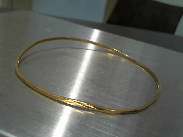 Gold Bracelet 22K Yellow Gold 5.5g