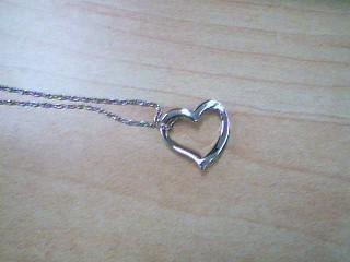 Silver Chain 925 Silver 1.08g