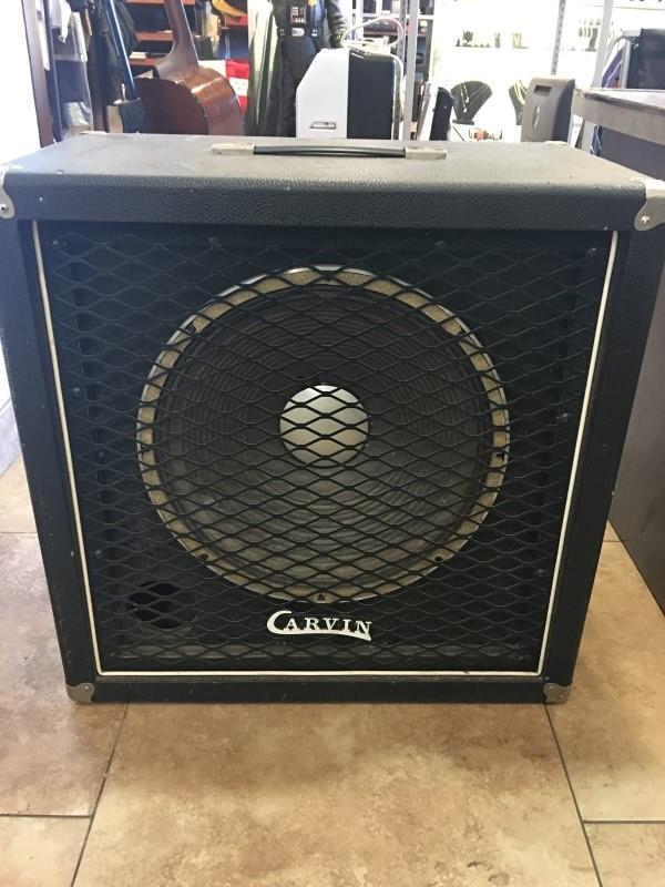 CARVIN Speakers/Subwoofer 115M