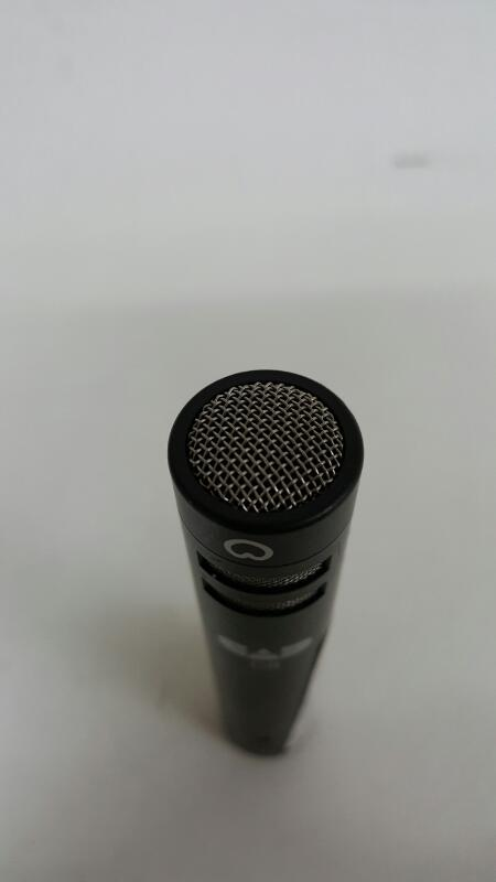 CAD C9 Condenser Cable Professional Microphone