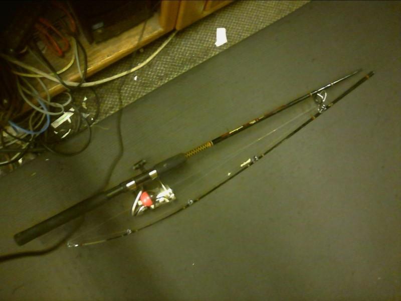 SHAKESPEARE FISHING Fishing Pole SP1100