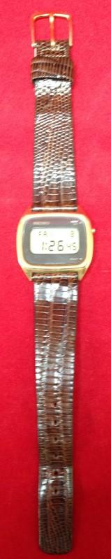 SEIKO Lady's Wristwatch F051-5029