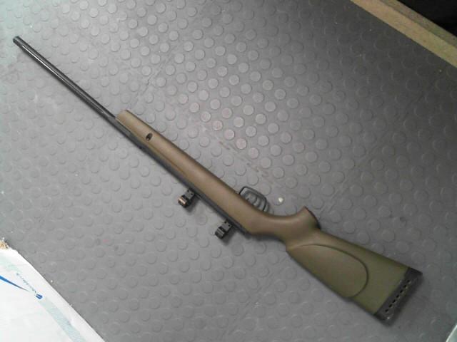 GAMO Air Gun/Pellet Gun/BB Gun CAMO ROCKET 1250
