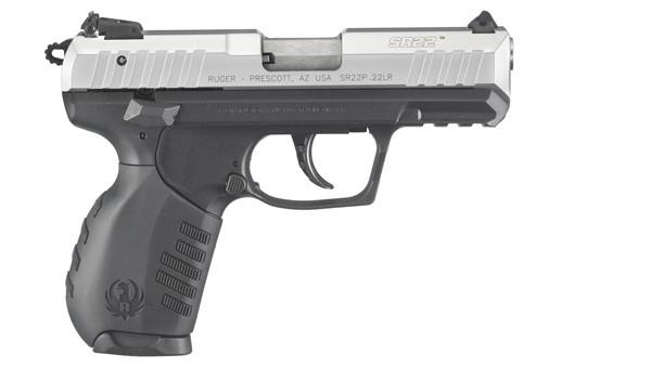 RUGER Pistol SR22