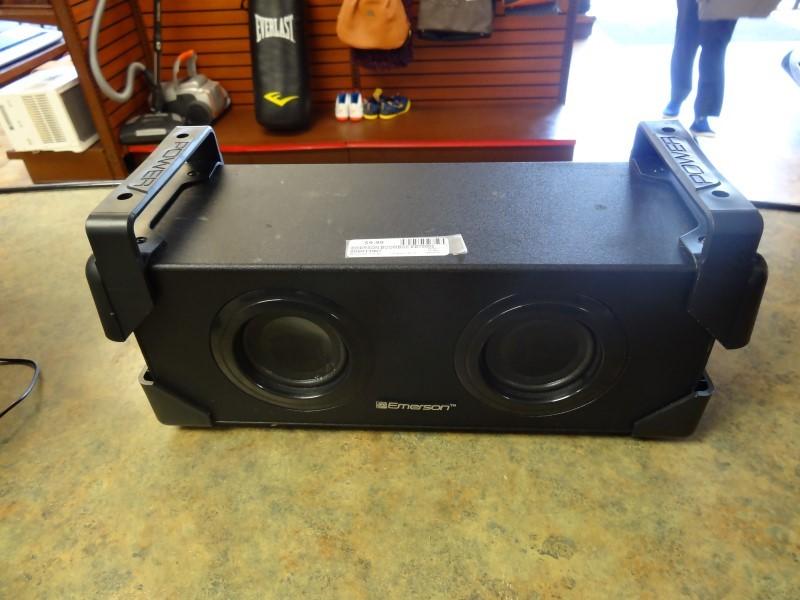 EMERSON Boom Box EBT6003