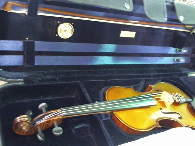 MATHIAS THOMA Violin MT100