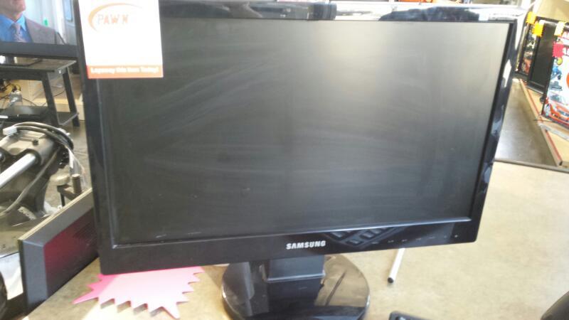 SAMSUNG Monitor 943SWX