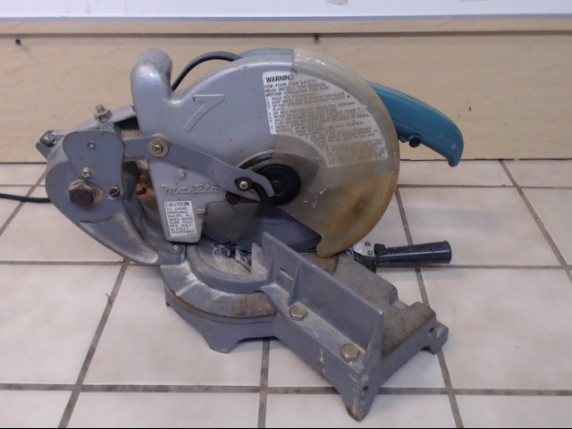 MAKITA Miter Saw LS1020