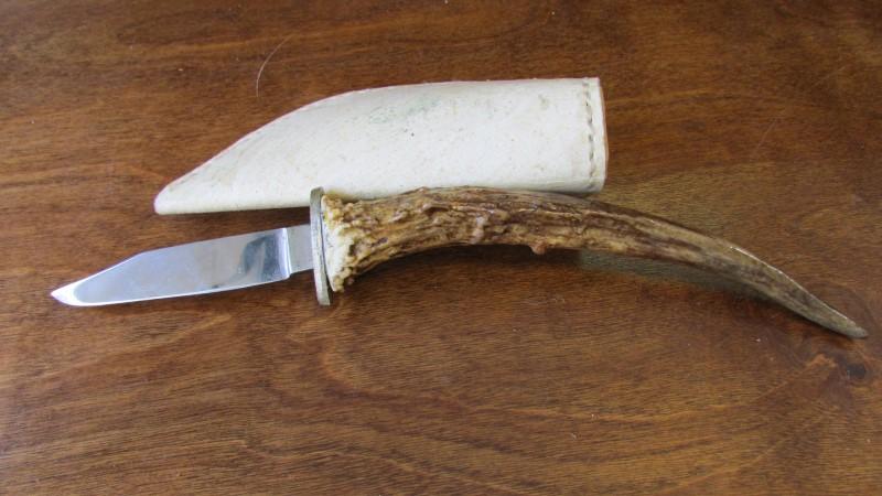 INDIAN RIDGE SHEFFIELD KNIFE