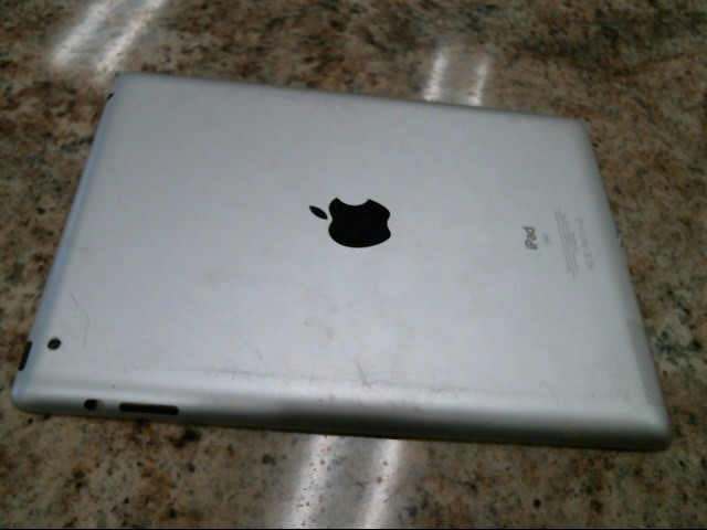 APPLE Tablet IPAD 2 MC979LL/A