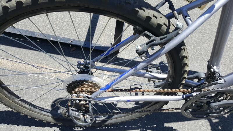 ROADMASTER Mountain Bicycle GRANITE PEAK