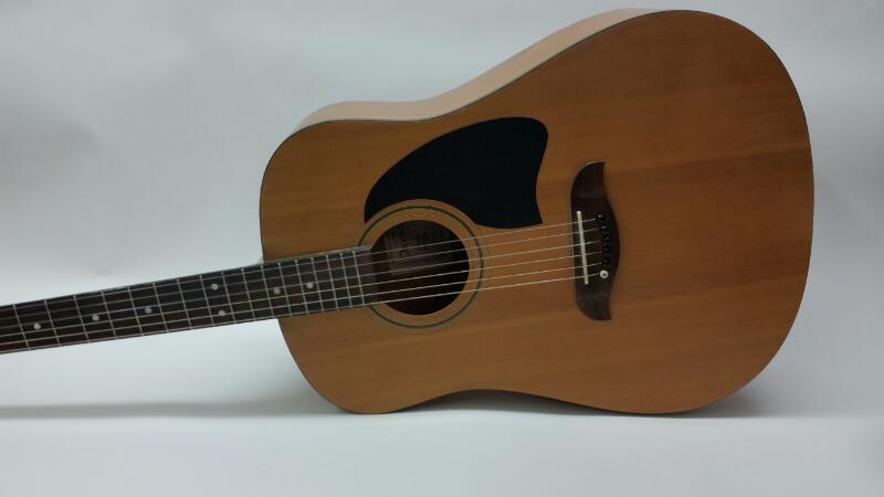 OSCAR SCHMIDT Acoustic Guitar 0G2N