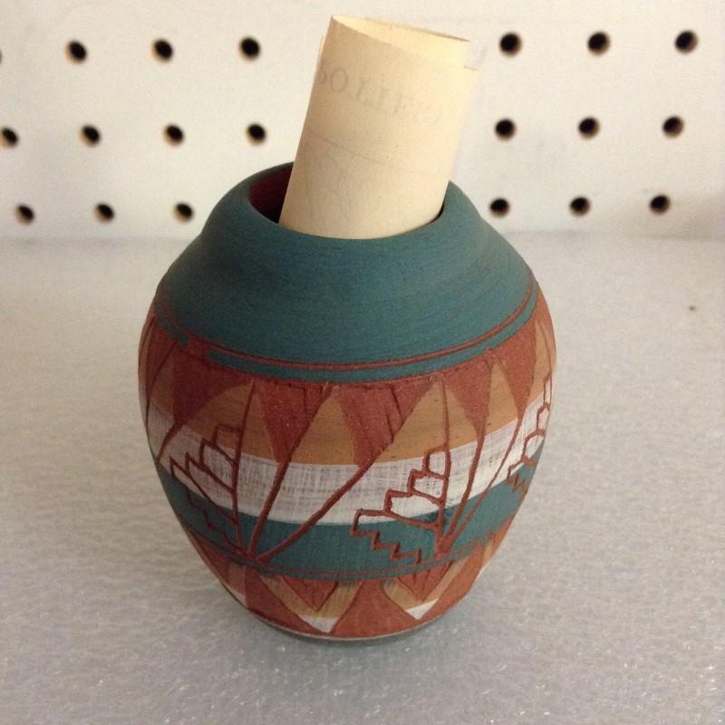 Glass/Pottery POTTERY