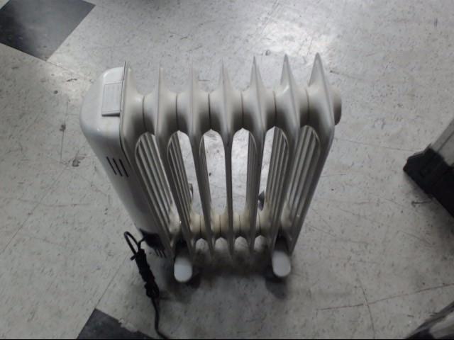 DURACRAFT heater CZ-600