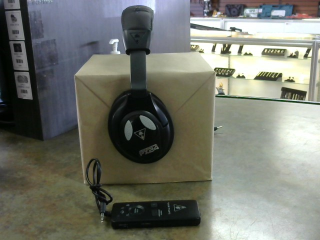 TURTLE BEACH Headphones EARFORCE PX24