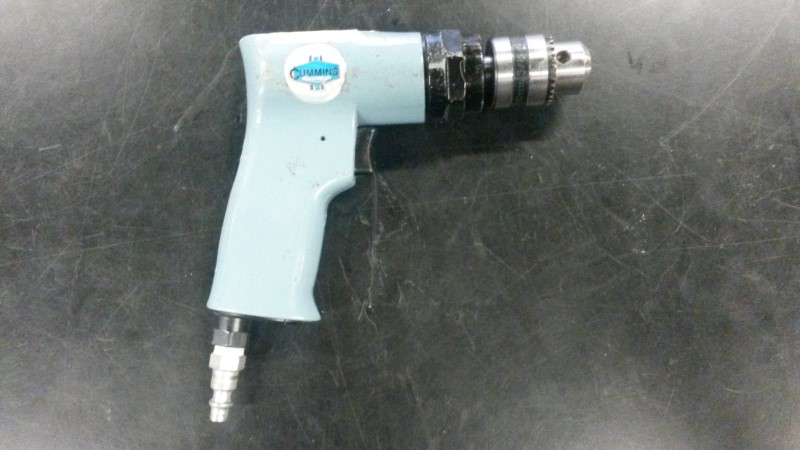 CUMMINS Air Drill SCREWDRIVER