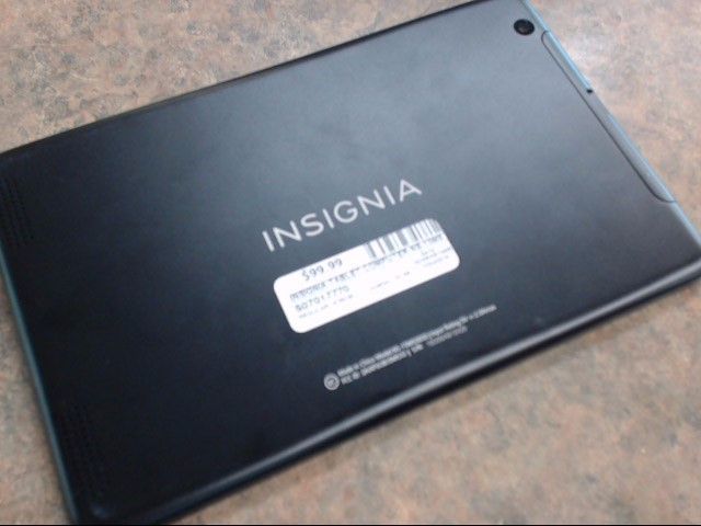 INSIGNIA Tablet NS-15MS0832