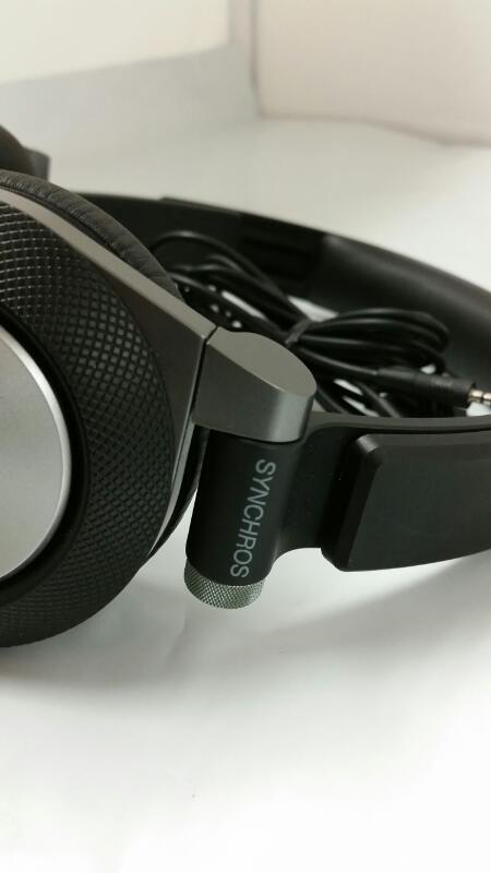 JBL SYNCHROS E40BT HEADPHONES ON EAR WIRELESS BLUETOOTH BLACK