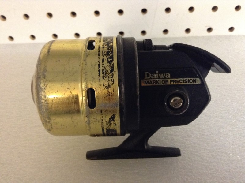 DAIWA Fishing Reel GC120 REEL