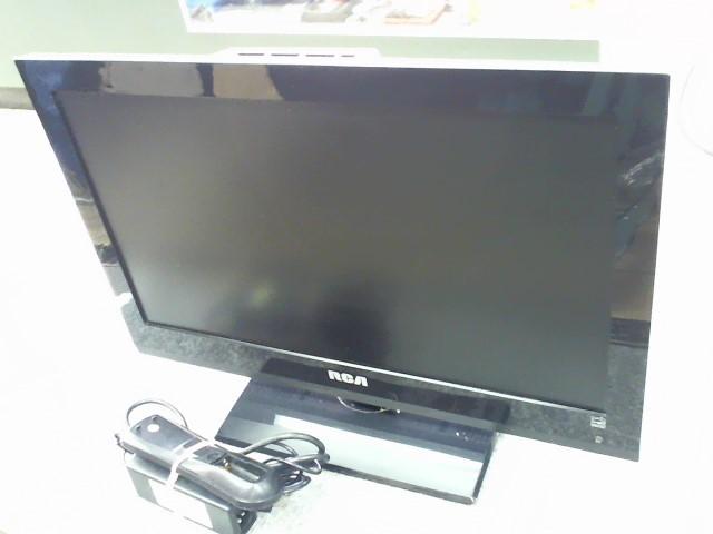 RCA Flat Panel Television DECK215R