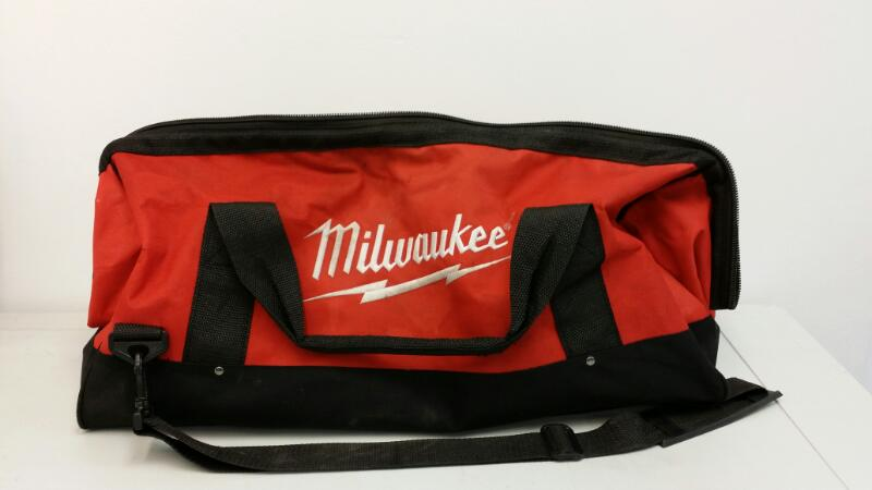 MILWAUKEE M18 4PC CORDLESS COMBO SET 2696-24]