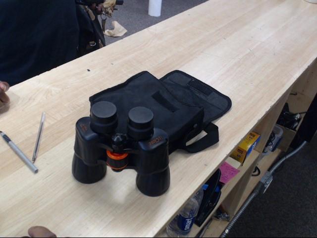 CELESTRON Binocular/Scope 10X50 W A