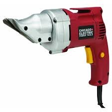 CHICAGO ELECTRIC Nailer/Stapler 68199