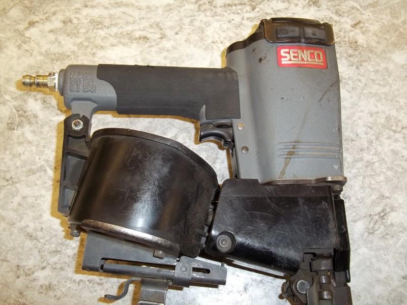 SENCO NAILERS SCN40R
