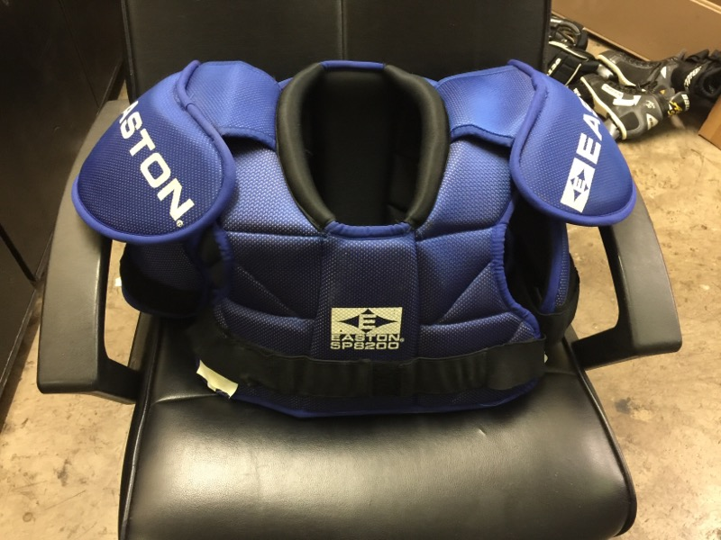 EASTON Indoor Sports SHOULDER PADS SHOULDER PADS