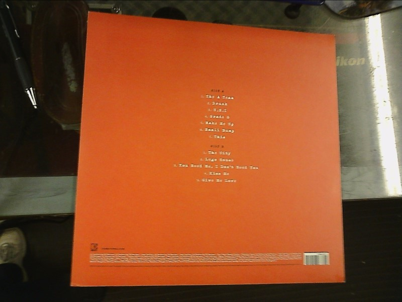ED SHEEHAN Record +