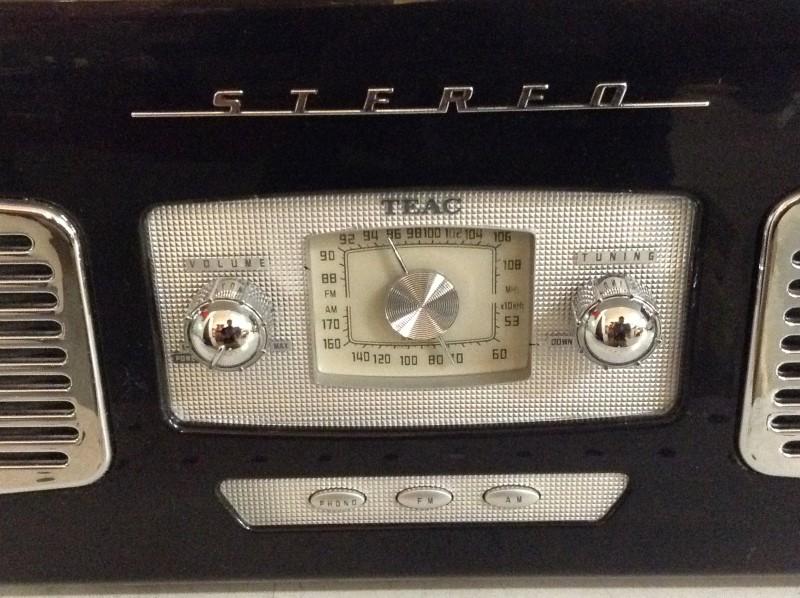 TEAC Receiver SL-A100